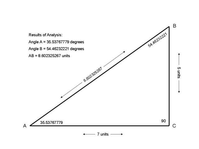 Right Triangle ...